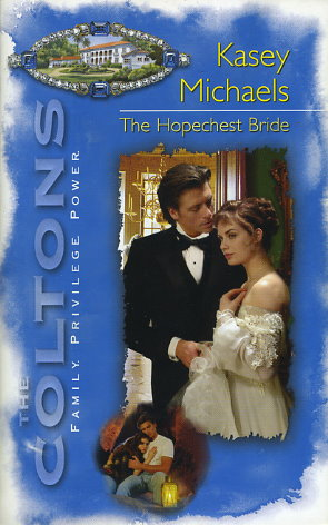 The Hopechest Bride