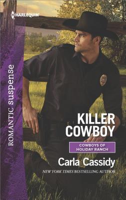 scene of the crime widow creek cassidy carla