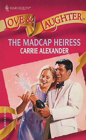 The Madcap Heiress