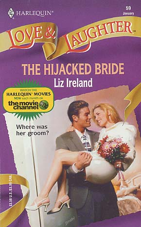 The Hijacked Bride