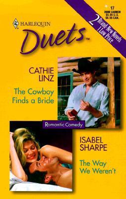 Cowboy Finds a Bride
