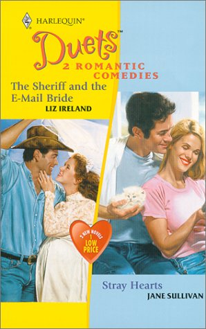 The Sheriff and the E-mail Bride