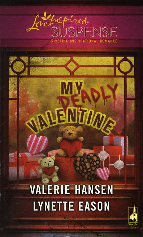 My Deadly Valentine: Dangerous Admirer