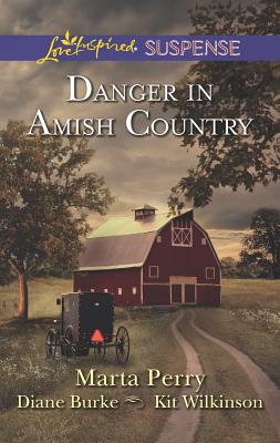 Danger in Amish Country: Dangerous Homecoming