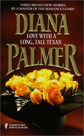 Love With a Long Tall Texan