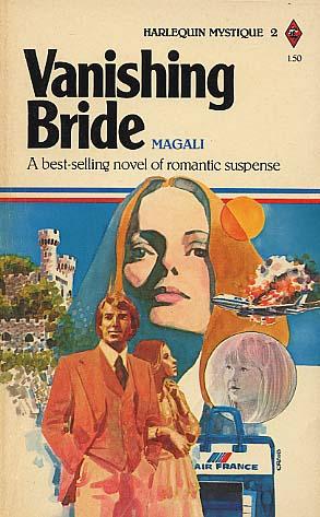 Vanishing Bride