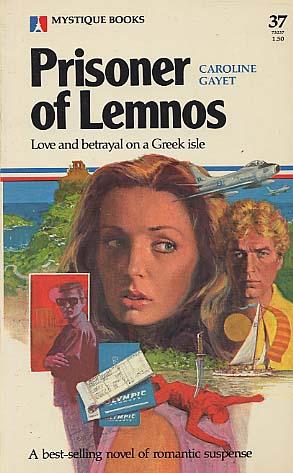 Prisoner of Lemnos