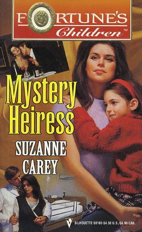 Mystery Heiress