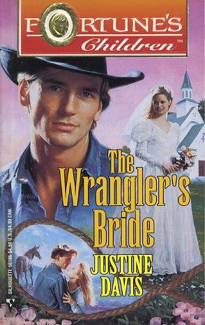 The Wrangler's Bride