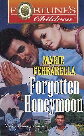 Forgotten Honeymoon