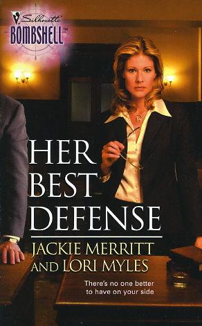 Her Best Defense