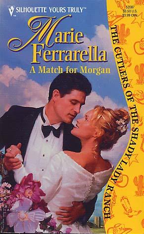 A Match for Morgan