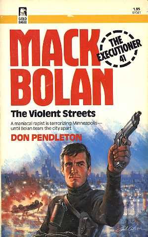 Violent Streets