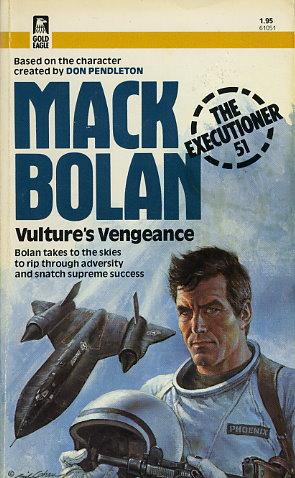 Vulture's Vengeance