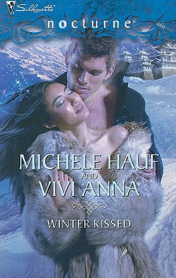 Winter Kissed: Ice Bound