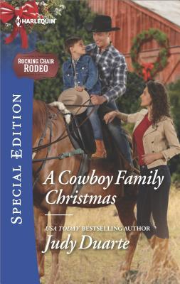 A Cowboy Family Christmas