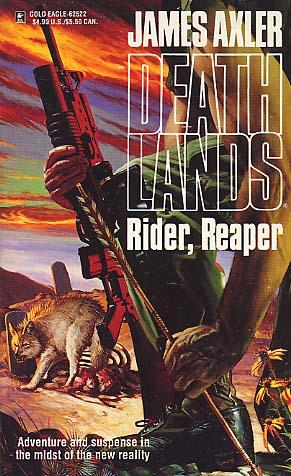 Rider Reaper