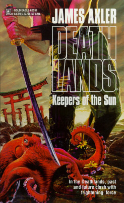 Keepers of the Sun