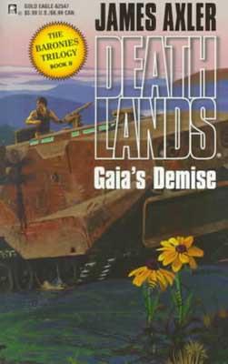 Gaia's Demise