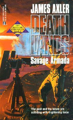 Savage Armada