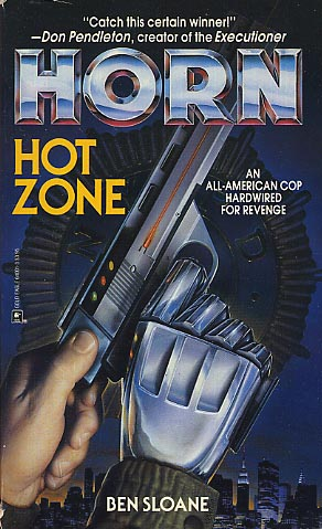 Horn: Hot Zone