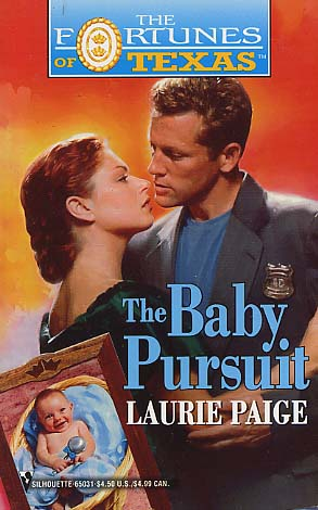 The Baby Pursuit