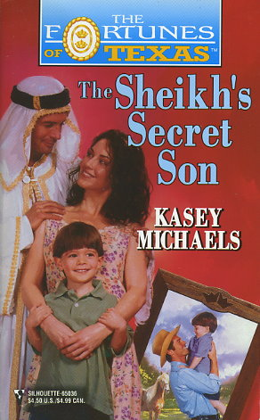 The Sheikh's Secret Son