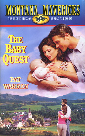 The Baby Quest