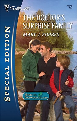 The Doctor's Surprise Family