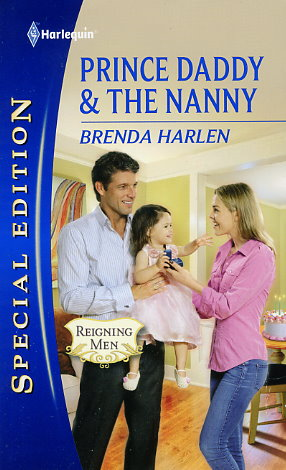 Prince daddy the nanny by brenda harlen fictiondb for Storybook nanny