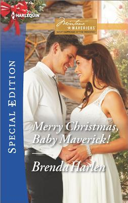 Merry Christmas, Baby Maverick!