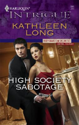 High Society Sabotage