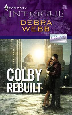 Colby Rebuilt