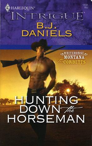 Hunting Down The Horseman