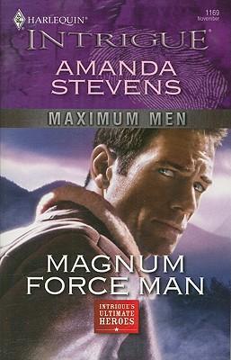 Magnum Force Man