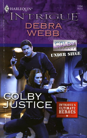 Colby Justice