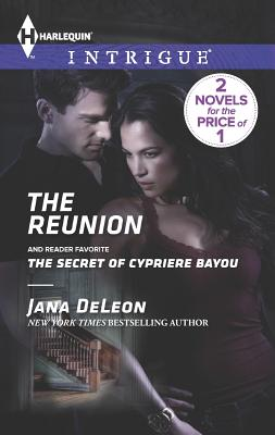 The Reunion: The Secret of Cypriere Bayou