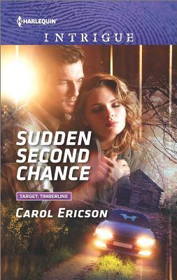 Sudden Second Chance
