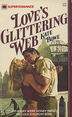 Love's Glittering Web