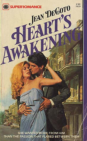 Heart's Awakening