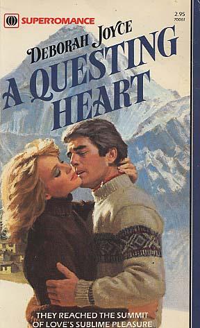 A Questing Heart