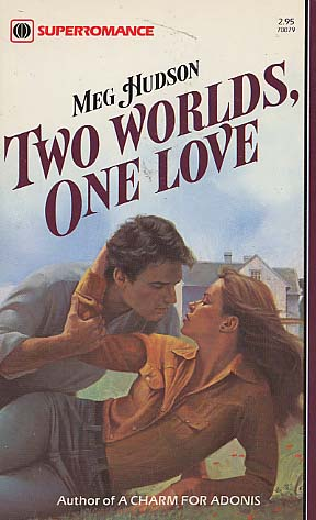 LOVE OF TWO WORLDS