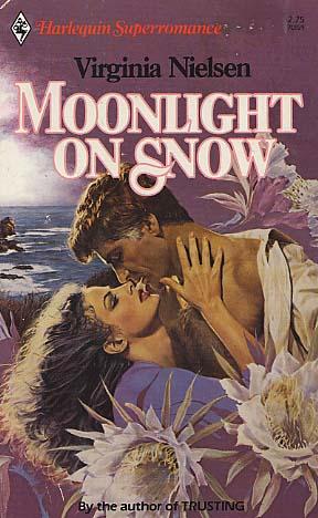 Moonlight on Snow