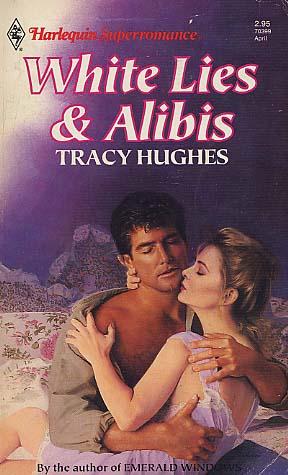 White Lies & Alibis