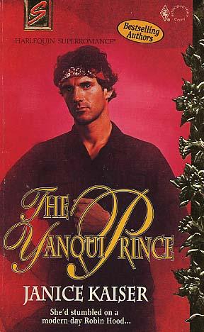 The Yanqui Prince