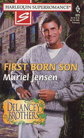 First Born Son