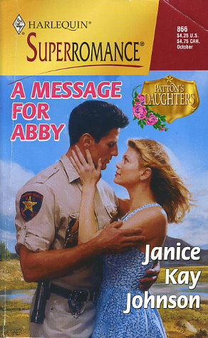 A Message for Abby