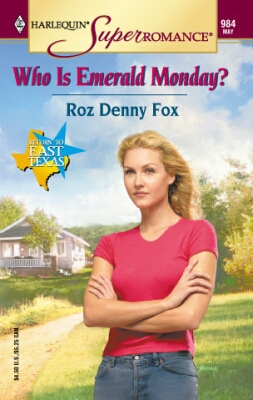 Who Is Emerald Monday?