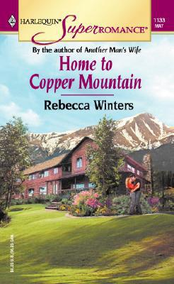 Home to Copper Mountain