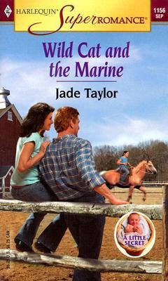 Wild Cat And The Marine